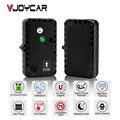 VJOYCAR TK12 Tkstar GPS Tracker localizador de coche 90 días localizador de vehículo imán impermeable SOS alarma de vibración APP gratuita TK905