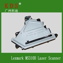 Лазерная головка Lexmark MS310D MS510 MS610 MX410DN MX310DN Dell B3460DN B2360DN лазерный сканер блок 40 X 8082 высокое качество