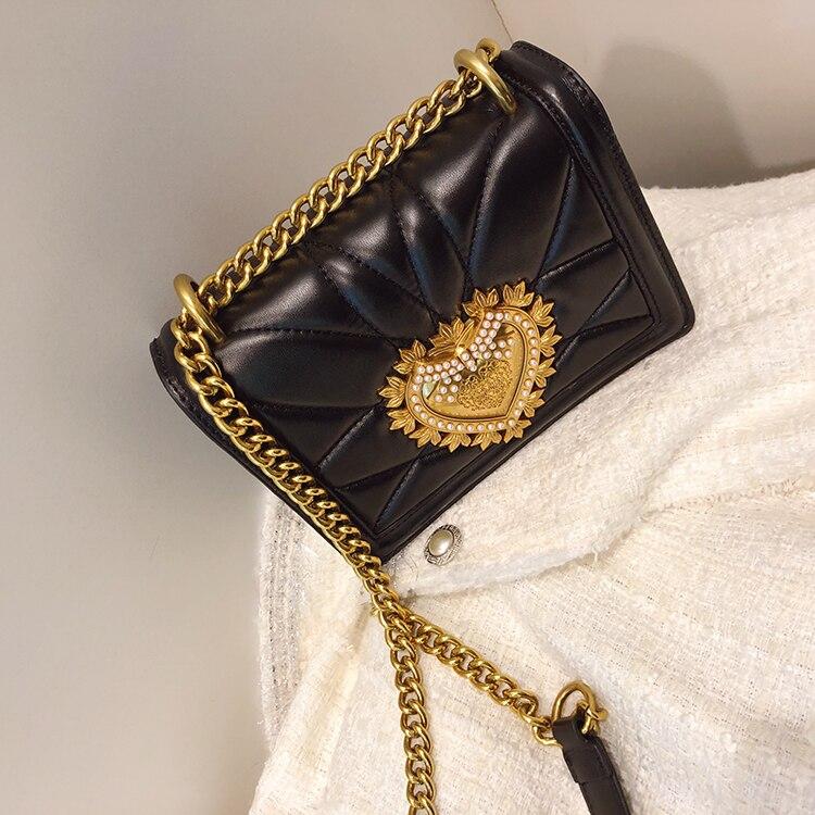 ombro crossbody sacos alta qualidade bolsas couro