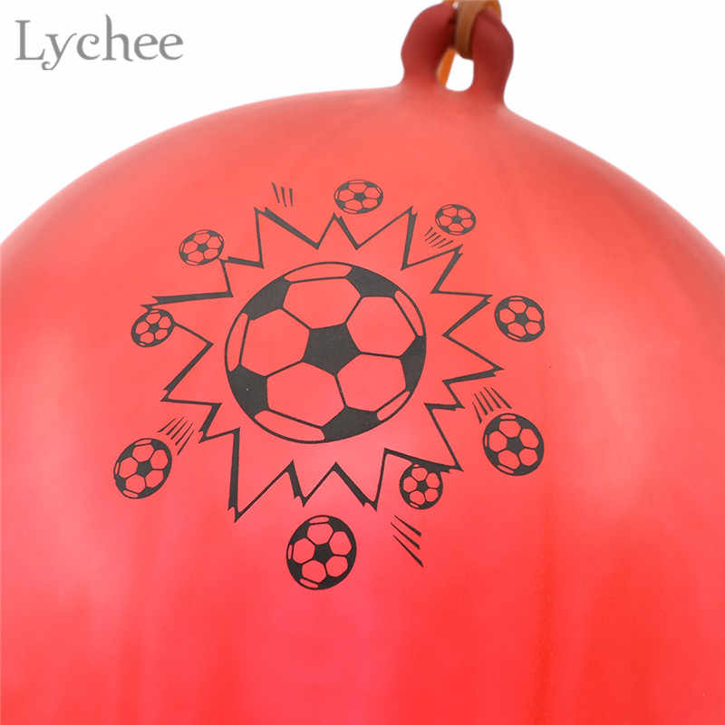 Lychee 50pcs Punch Bouncy Bounce Balloons Kids Bulk Party Favors Kids  Birthday Party Baby Shower Decoration Random Color