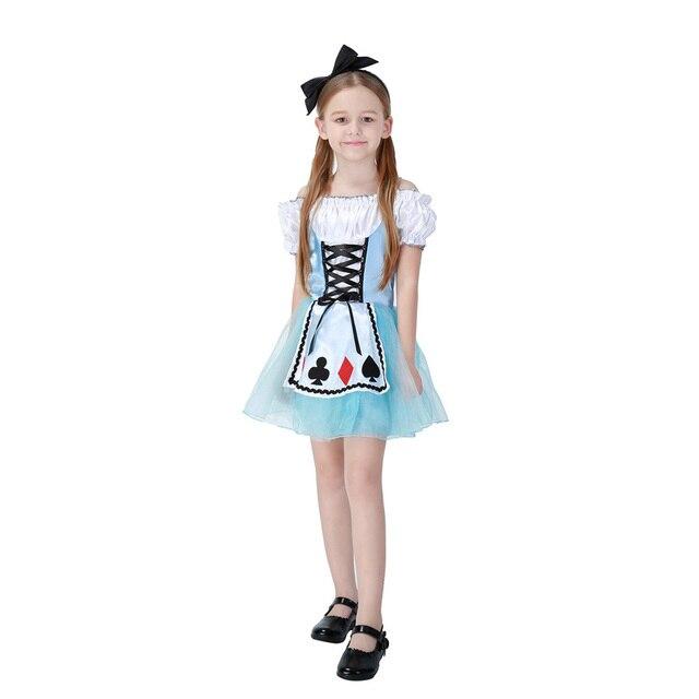 Elegant Girls Costumes