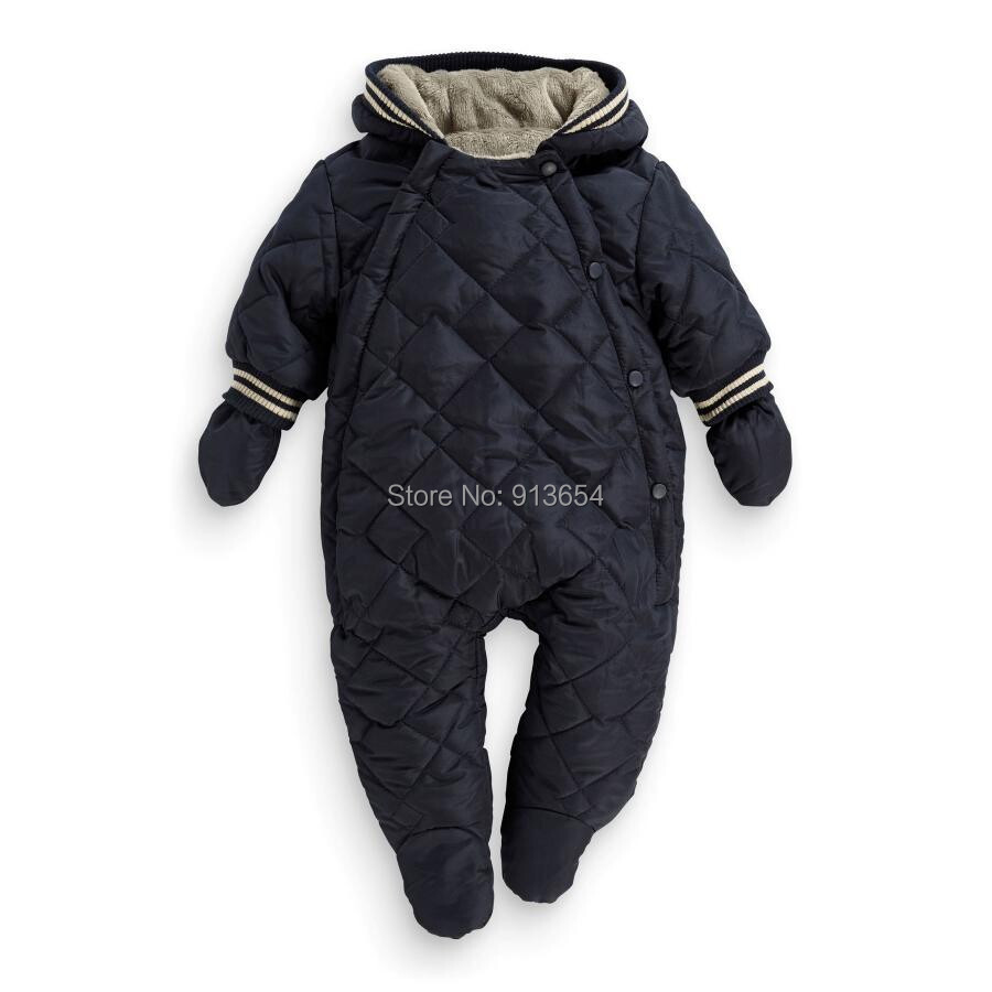 new 2014 autumn winter rompers baby clothing infant thick velvet cotton romper baby boys Hooded jumpsuit newborn baby costume newborn baby rompers baby clothing 100% cotton infant jumpsuit ropa bebe long sleeve girl boys rompers costumes baby romper