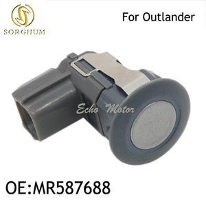 New MR587688 Parking Sensor Reverse Sensor Car Radar Detector For OUTLANDER ASX 8651A056HA