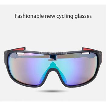 Fajne mody okulary spolaryzowane okulary zewnętrzne mężczyźni kobiety jasne okulary Drop Shipping tanie i dobre opinie YEAHUIAUTO Gogle Dla dorosłych Plastikowe tytanu UV400 Poliwęglan 96000279 125cm 4 2cm 9 colors available Outdoor Riding Sunglasses