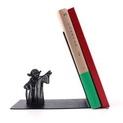 Envío de la gota Yoda maestro estantería Kits de acero inoxidable de alta calidad envío gratis los regalos