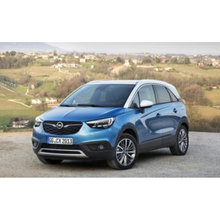 Fog lamps lights for OPEL CROSSLAND X (P17) Stop lamp Reverse Back up bulb Front Rear Turn Signal error free 2pc