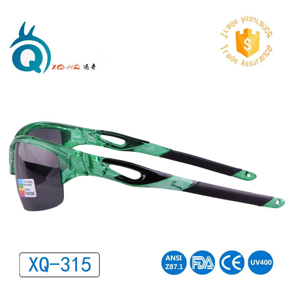 Hot Outdoor Sports Männer Frauen Reisen Brillen Schatten Brillen Goggle polarisierte Sonnenbrille Glas reise sonnenbrille