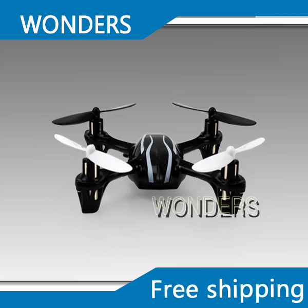 DMJ New Generation Mini Four Axis Aircraft 2.4G Six Axis Gyroscope Remote Control Aircraft UFO