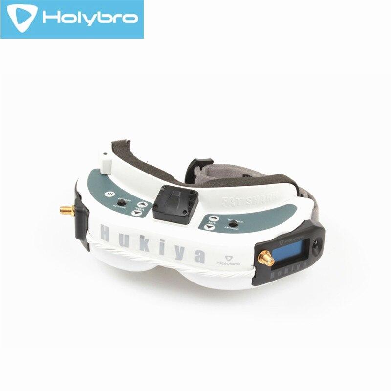 Holybro Hukiya RX5808 5,8G 48CH Pro Diversity Empfänger Mit Led anzeige Für Fatshark Brille FPV Racer Drone RC Spielzeug - 4