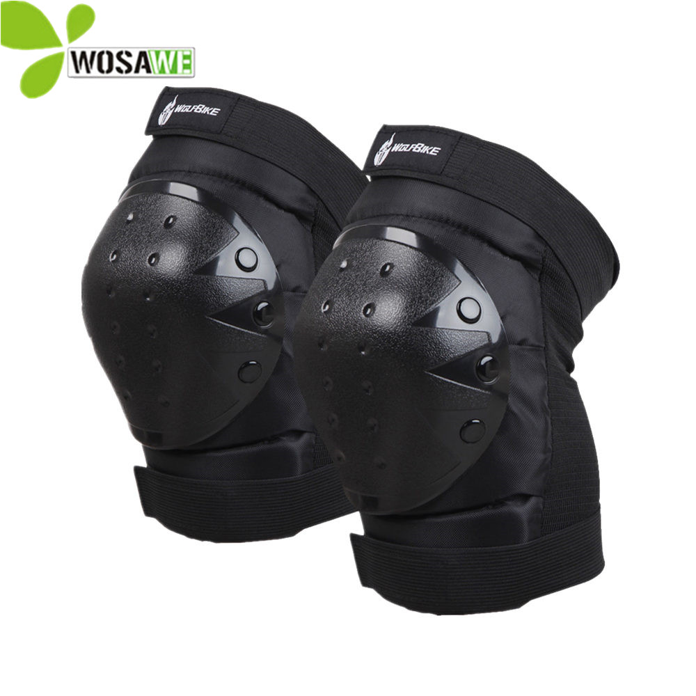 Cycling Knee protector Elbow Pads Extrem Sports Bike Motorcycle Off Road Guards