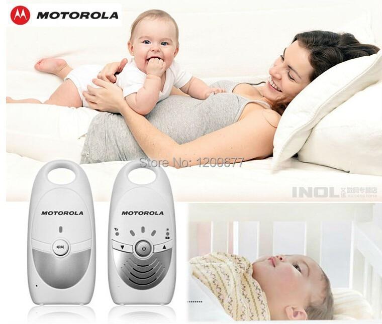 Motorola nany babysitter monito 2016 new Out of Range Alarm Portable Digital and Wireless 2.4GHz video babysitter baby monitors