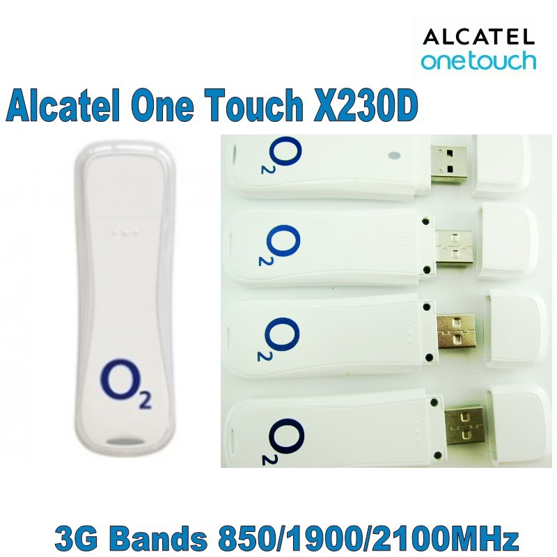 ALCATEL ONE TOUCH X230D USB MODEM DRIVER FOR WINDOWS 7