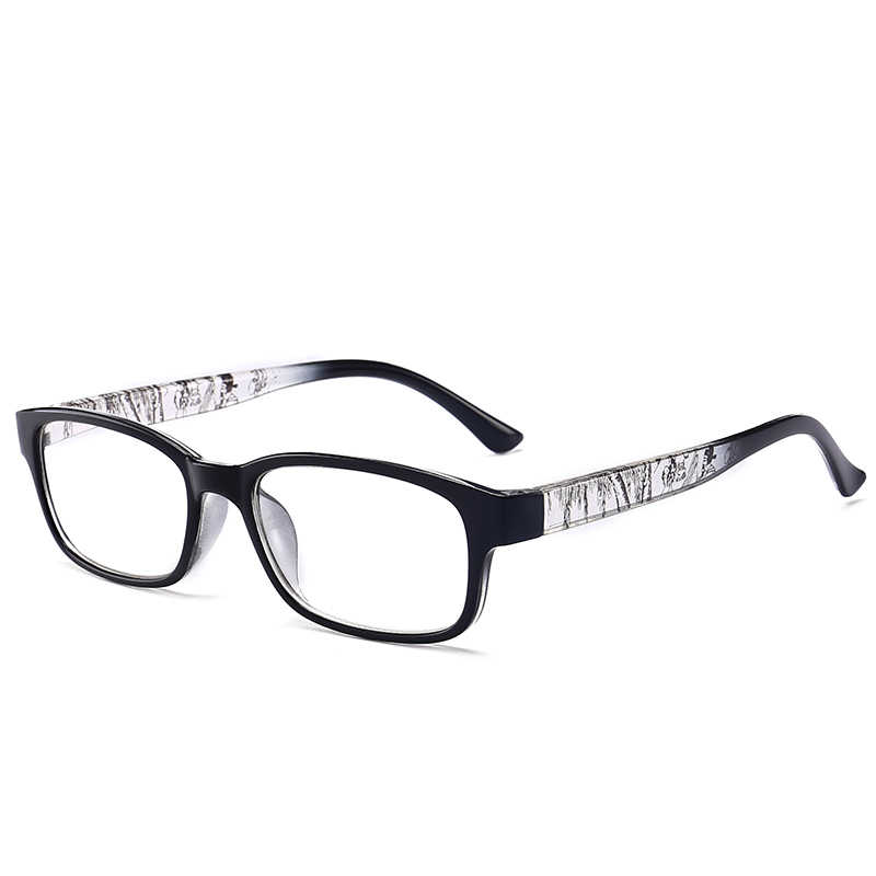 36b8ef606f ... AORON Presbyopia Eyewear Women Men Lightweight Reading Glasses Cheap  Eyeglasses Plastic Reader Glasses +1 1.5 ...