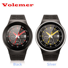 Volemer S99 Bluetooth 4.0 Life Waterproof Smart Watch WiFi GPS Android 5.1 Support APP Download With Camera for Android IOS