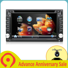 GPS DVD nissan Bluetooth