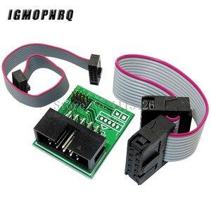 Image 4 - ZIGBEE Depurador de CC emulador CC2531, CC2540, Sniffer, tablero inalámbrico, Bluetooth 4,0, Dongle Capture PROGRAMADOR USB, Cable de descarga