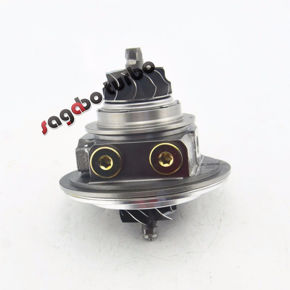 VW Turbocharger Chra For Volkswagen Touran 1.4 TSI 125Kw 53039880248 53039880150 53039880099 KKK Turbo Repair Kits 03C145701K