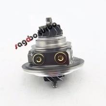 VW Turbocompressore Chra per Volkswagen Touran 1.4 TSI 125Kw 53039880248 53039880150 53039880099 KKK Turbo Kit di Riparazione 03C145701K