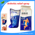 6 bottles pain relief spray, Arthritis spray, Muscle Pain due to sprain joint knee waist pain, back pain spray
