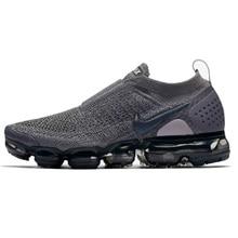 79326d156e7 Original 2019 New Arrival Nike Air VaporMax FK Moc 2 Mens Running Shoes  Sneakers Sport Mesh · 7 Colors Available