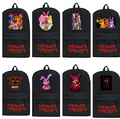 Hot FNAF Game Five Nights at Freddy's Backpack School Buckle Shoulder Bag Gifts 45 x 29 x 13cm
