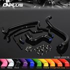Gplus Silicone Radiator Pipe Kit For PORSCHE 944 With Bleeder In Upper Hose 6pcs