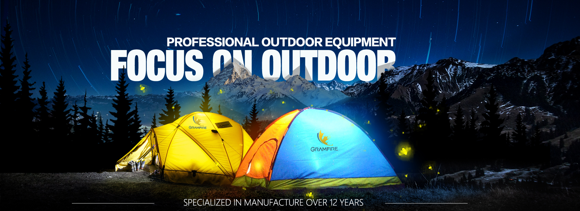 premium selection 43adc 64949 Gramfire Outdoor Equipment Store - Small Orders Online ...