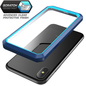 iPhone Xs Cover Case 2
