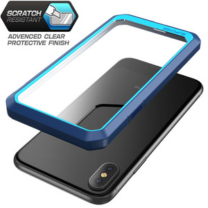 Image 3 - SUPCASEสำหรับIphone X XS 5.8นิ้วUnicorn Beetle UB Series Premium Hybridป้องกันกรณีล้างสำหรับiPhone X xs