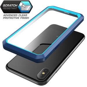 Image 3 - Чехол SUPCASE для iphone X XS 5,8 дюймов, чехол с единорогом, жуком, серии UB, высококачественный гибридный защитный прозрачный чехол для iPhone X Xs