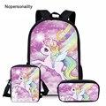 Школьная сумка для девочек с мультяшным единорогом  школьная сумка для девочек  школьный портфель для детей