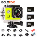720P HD Mini Camera Digital Camera Photo Video 30M Go Waterproof Diving Pro Sport DV Bike Helmet CAM