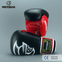 10OZ 12OZ 14OZ 16OZ Brand PRETORIAN Muay Thai Twins Boxing Punching Gloves TKD MMA Men Fighting