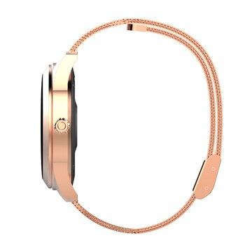 Nice for Women Smart Bracelet Calorie Heart Rate Blood Pressure Monitoring Sports Bracelet EM88