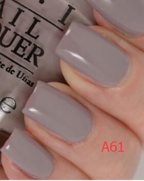 WOPIE 15ml Nail Polish Multi Color Polish Lacquer Opies Manicure Nail Art Varnish (don't need lamp dry) 15ml metallic mirror effect metal silver nail art polish varnish
