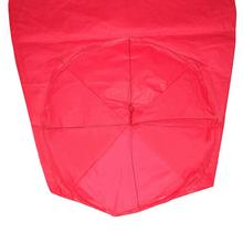 5Pcs Sky Lanterns Chinese Fire-resistant paper  Sky Candle Fire Balloons For Festive Events 90*50*35cm