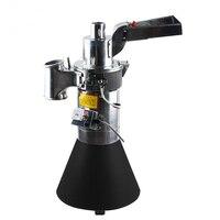 DF-25 Automatic grinder machine herb grinding medicine pulverizer coarse cereal  Flour mill  grinding miller 1pc