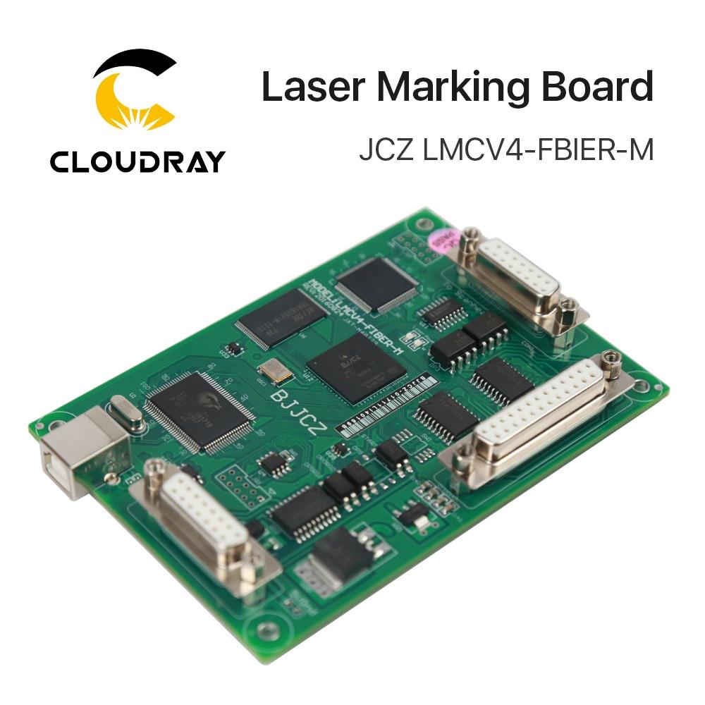 JCZ лазерная маркировочная машина контроллер простая экономическая карты V4 Ezcard для 1064nm волокно маркировочная Машина IPG Raycus MAX