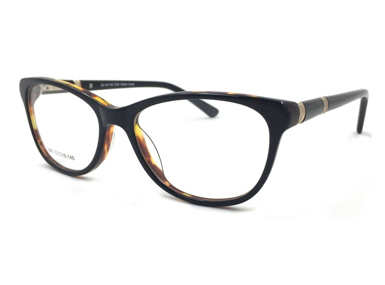New Design Cateye Acetate Glasses Frame (16)