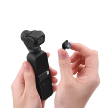 FOR DJI OSMO Pocket Camera Fisheye Lens Sport Action Camcorder Portable Handheld Gimbal Accessories