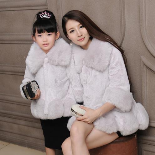D'hiver Fourrure Femme 2019 Femmes Taille De Plus Artificielle Veste La Z56 Moelleux Furry Manteau Fluffy Fausse Outwear Faux GqzUMLSVp