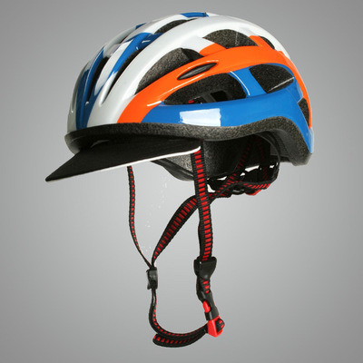 Bicycle helmet G GOXING Brand Bicycle Integrated Ultralight Riding Helmet Unisex Style wholesale