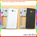 Original New For Samsung Galaxy Grand prime G531 Middle Bezel Rear Housing with Back Case Cover Replacement Parts