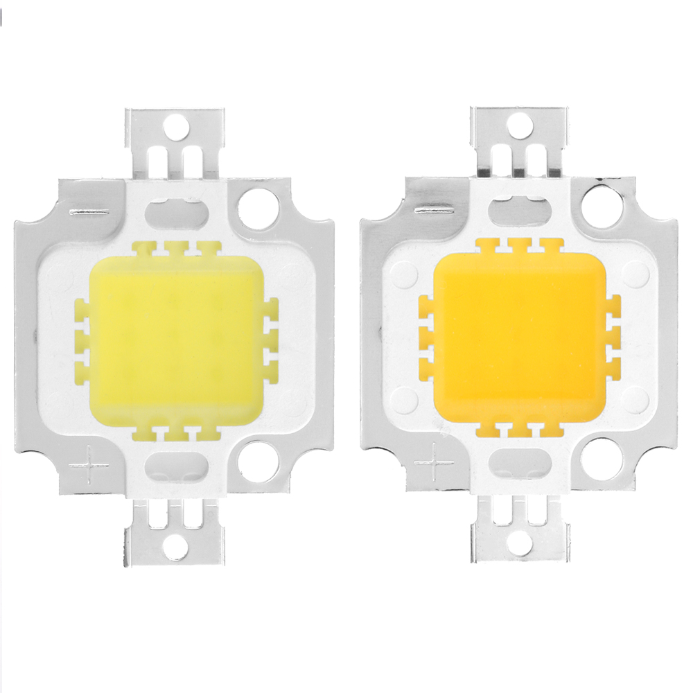 10W 20W 30W 50W 100W Smd Led Beads Led Chip High Power Integrated COB Epistar SMD For Spotlight Downlight Floodlight For Garden