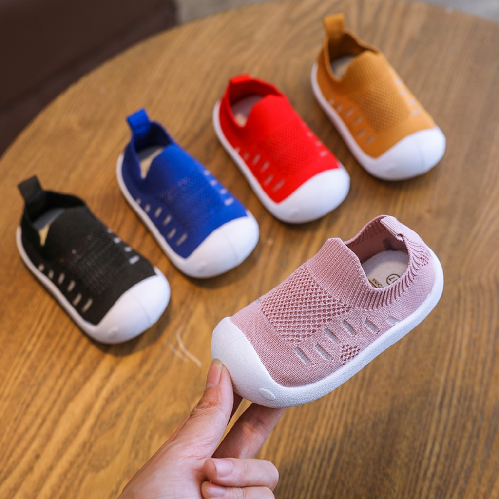 Limited Edition Sport Sneakers For Baby and Toddler 6