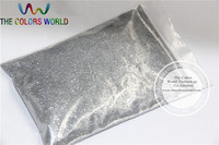 0 1MM 004 SIZE Silver Color Shining Nail Glitter Powder