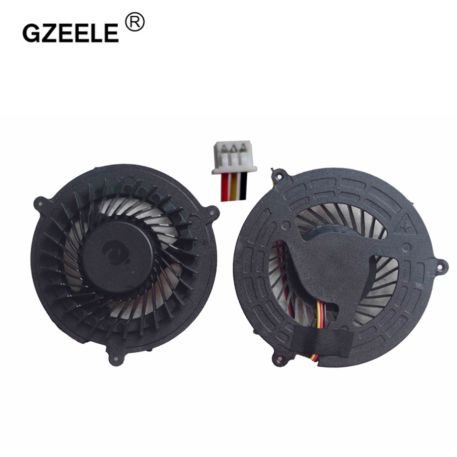 GZEELE NEW cpu cooling fan for Acer Aspire 5750 V3-571G 5755 5350 5750G 5755G V3-571 E1-531G E1-531 E1-571 laptop cpu cooling quying laptop lcd screen for acer aspire v3 531 v3 571 v3 571g e1 521 e1 531 e1 571 q5wv1 series