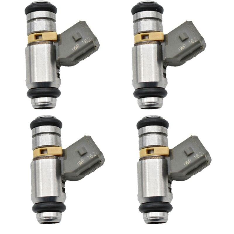 4pc lot fuel injector for harley davidson 330cc l2 v twin. Black Bedroom Furniture Sets. Home Design Ideas
