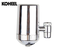 Water Purifier Household Direct Drinking Water Purified Water Filter Household Water Purifier Double Outlet Tap