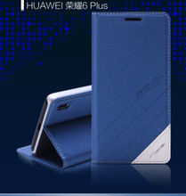 Huawei Honor 6 Plus cases Huawei honor fashion leather protector sets by free shipping